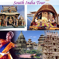 South India Tours by Vibhav Holidays
