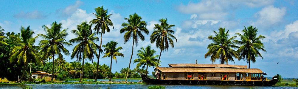 Kerala Packages from Bangalore